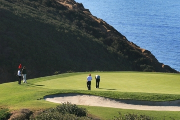 Torrey Pines - South Course
