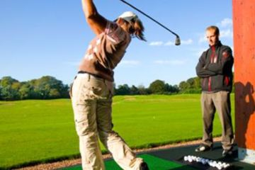 Learning what an onplane swing truly is is a great way to increase the power of your golf swing.