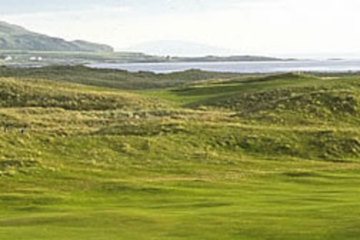 Ask any Scotsman who has zeal for the game, and he'll gladly tell you about Machrihanish Golf Club.