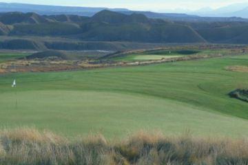 Devils thumb golf western slope colorado