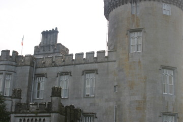 The Dromoland Castle Hotel welcomes guests with a five-star experience that can include golf, spa and fine dining.