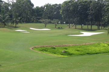 Vietnam Golf and  Country Club's East Course
