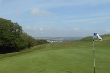 Peacehaven is a great place if you are trying to improve your accuracy, Jordan Passco writes.