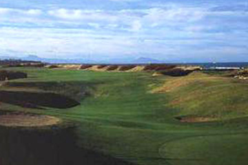 Reader has beaucoup d'amour for Chiberta Golf Club in southwestern France.