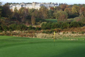 The Gleneagles will host the 2014 Ryder Cup on the PGA Centenary -- but many say the original King's is better.