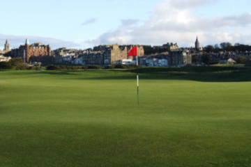 Planning a tour that visits both Ireland and Scotland in the same trip will ensure you don't miss out on playing the Old Course at St. Andrews.