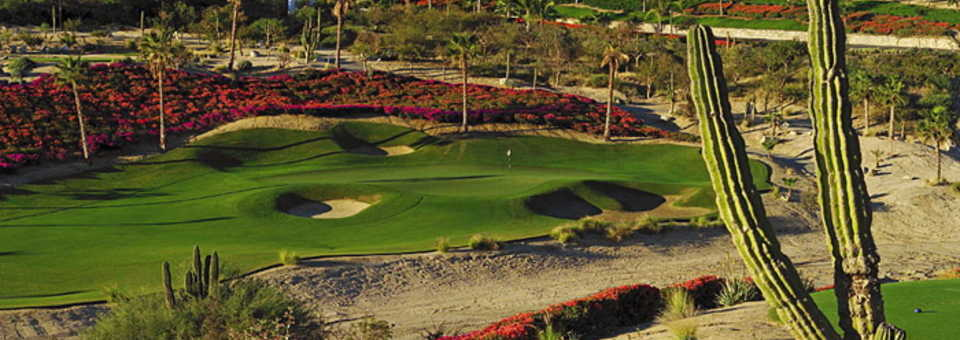 One&Only Palmilla GC - Ocean: #4