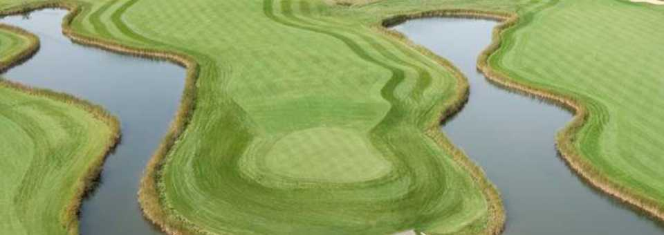 Hidden River Golf & Casting Club: #7, #8