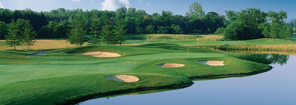 Forest City National GC: #3