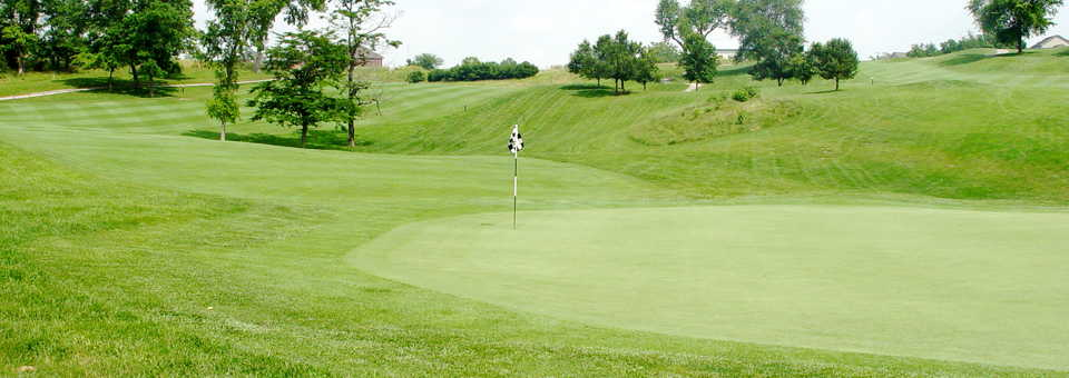 Boone's Trace National GC: #11