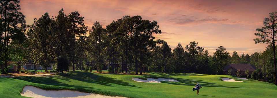 Pinehurst Resort & CC - No. 6: #4