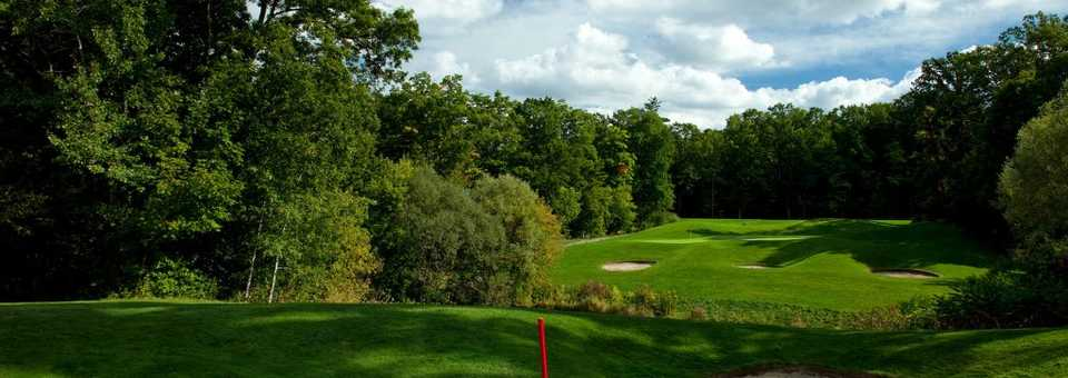 Lionhead G&CC - View from the Masters course