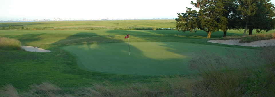 Atlantic City CC: #17