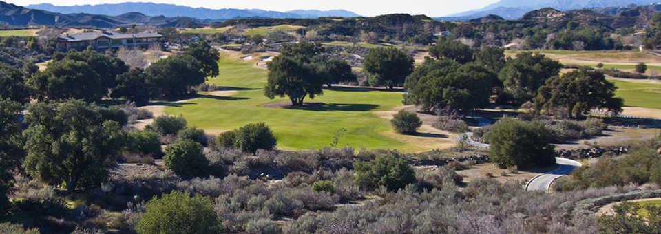 Valley at Robinson Ranch: #9