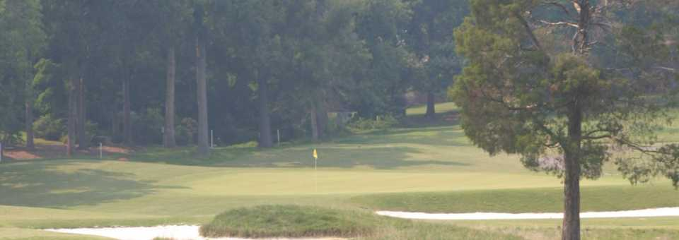 Forest Oaks CC