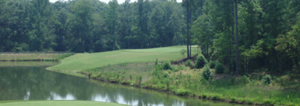 Bartram Trail GC