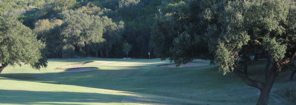 Lago Vista GC