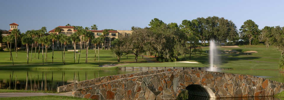 El Campeon Course at Mission Inn: #8