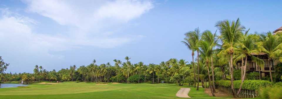 Bahia Beach Resort & GC