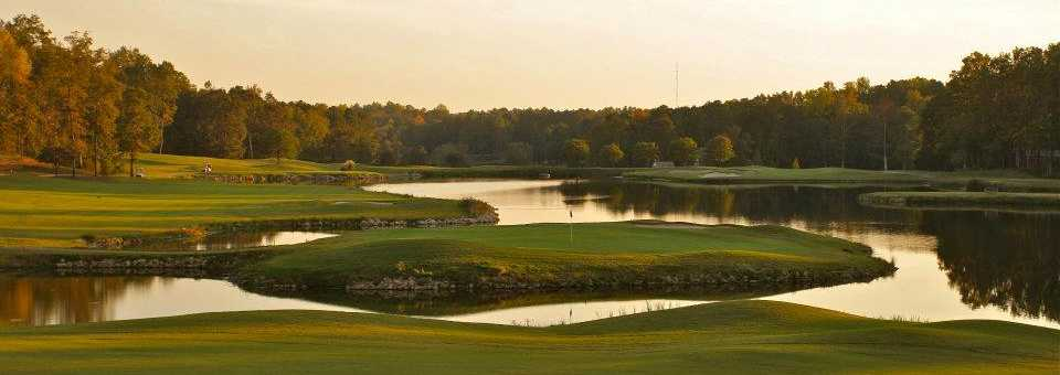 Ford's Colony at Williamsburg - Blackheath: #18