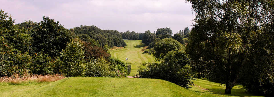 Whitefield GC