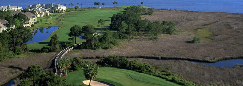 Sandestin Golf and Beach Resort - Links