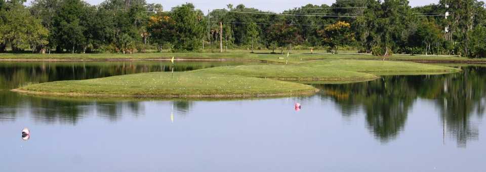 The Preserve GC: Practice area