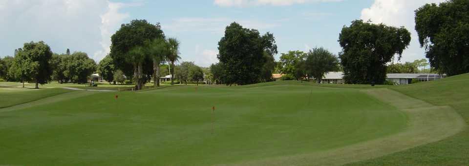 Hibiscus GC: Practice area