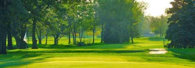 Scherwood Golf: #1