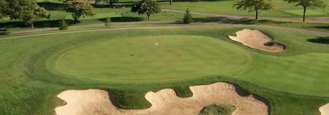 Blackhawk Trace Golf Club at Indian Lakes Resort - Woodland
