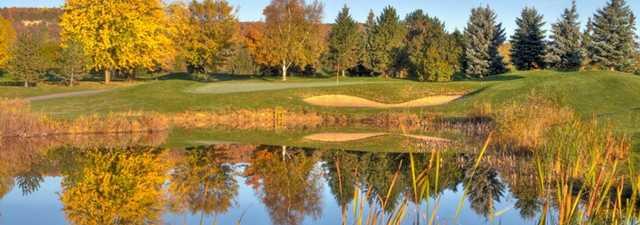 Granite Ridge Golf Club