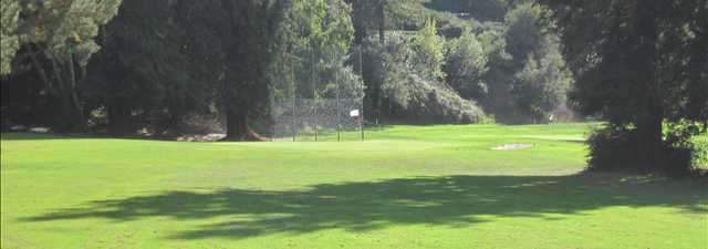 Mill Valley GC: #8