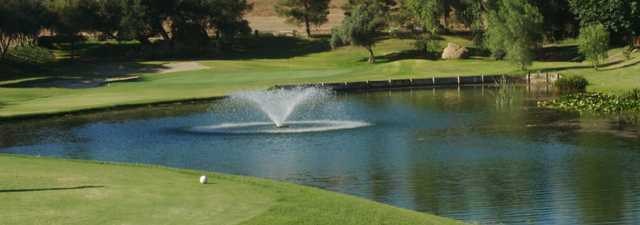 San Vicente Golf Resort: #12