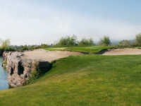 Westridge GC: #16