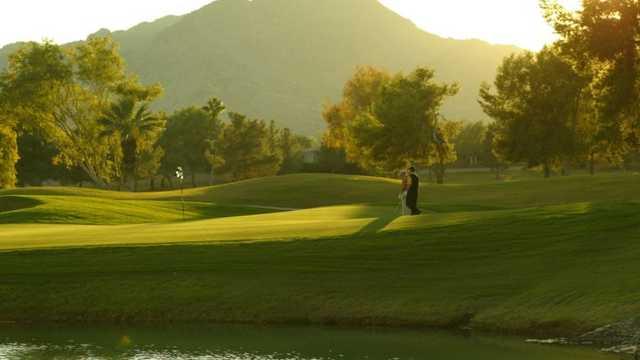 Camelback Golf Club - Padre Course