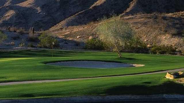 Club West Golf Course - Semi-Private