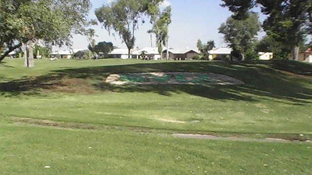 Sunland Village Golf Course - Semi-Private