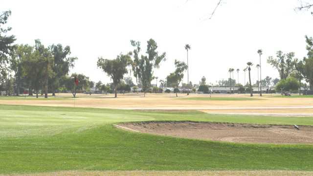 North Golf Course at Sun City