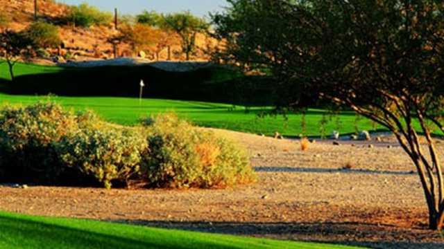 Foothills Golf Club, The - Public