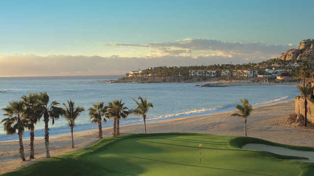 One&Only Palmilla Golf Club - The Mountain/Ocean Golf Course