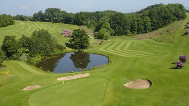 Roe Park Golf Club