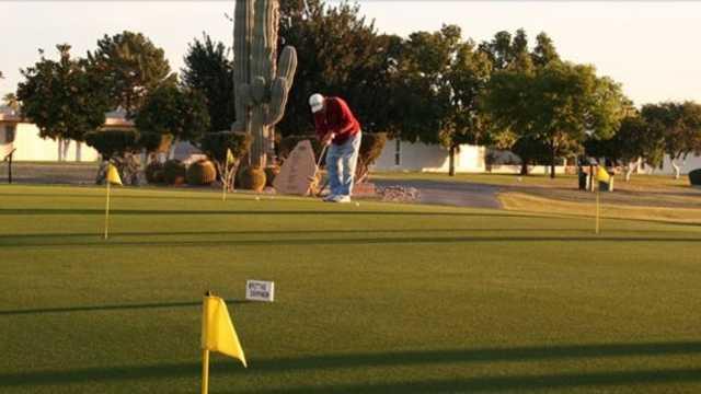 Riverview Golf Course - Semi-Private