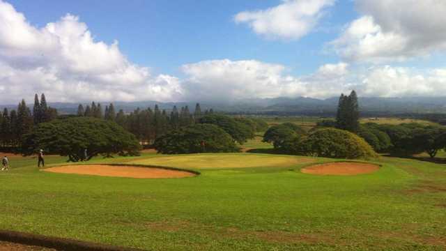 Hawaii Country Club