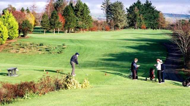 Kilkenny Golf Club