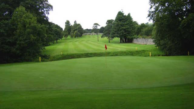 Mitchelstown Golf Club