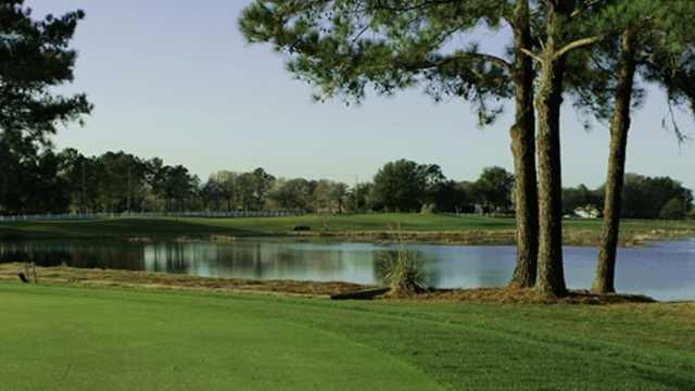 Meadow Oaks Golf & Country Club