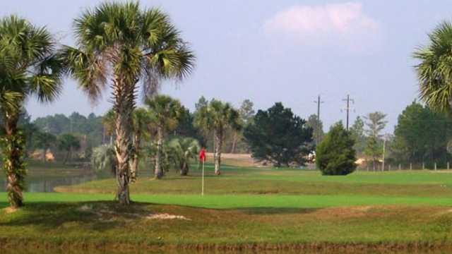 Bay Dunes Golf Club