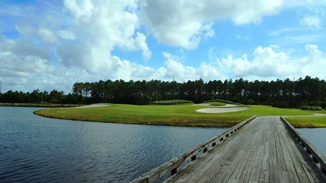 Venetian Bay Golf Course