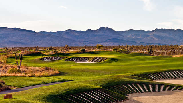 Sun Mountain at Las Vegas Paiute Golf Resort