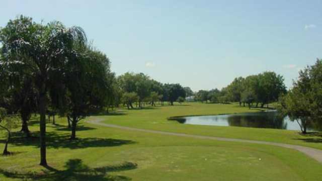 Riviera Golf Club of Naples - Public
